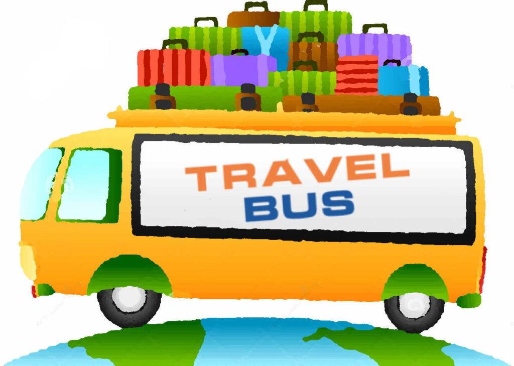 TravelBus: название одно, а качество услуг разное