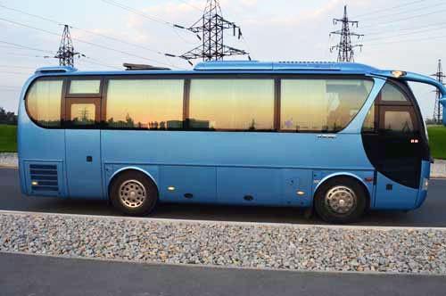 Несколько причин для того, чтобы взять напрокат автобус