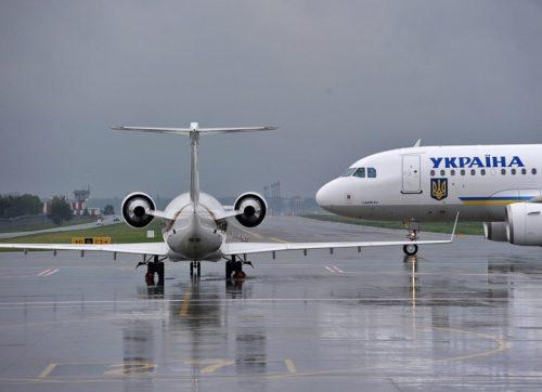 Заказ трансфера в аэропорт, на ж/д вокзал в Днепропетровске